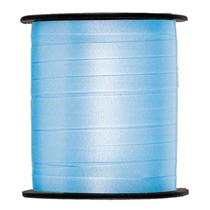 Baby Blue Curling Balloon Ribbon 100yds