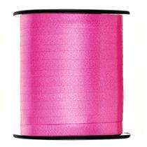 Hot Pink Curling Balloon Ribbon 100yds