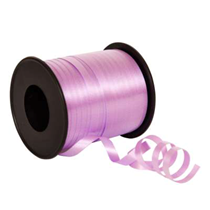 Lavender Curling Balloon Ribbon 100yds
