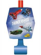 Thunderbirds Blowouts 8pk