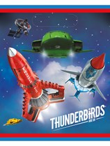 Thunderbirds Party Bags 8pk