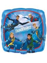 "Thunderbirds Are Go 18"" Foil Balloon"