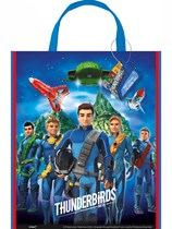 Thunderbirds Party Tote Bag