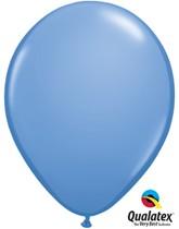 """Qualatex Fashion 11"""" Periwinkle Latex Balloons 100pk"""