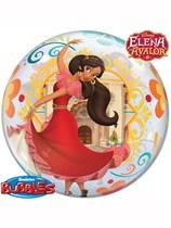 "Elena of Avalor 22"" Bubble Balloon"