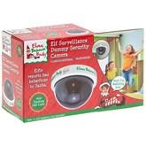 Elves Behavin' Badly Elf Surveillance Dummy LED Security Camera