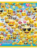 Emoji Party Bags 8pk