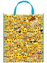 Emoji Party Tote Bag