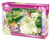 Princess Tiana Jigsaw Puzzle