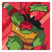 Teenage Mutant Ninja Turtles Party Napkins 16pk