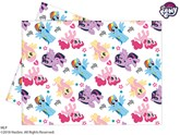 My Little Pony Plastic Tablecover