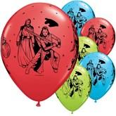 Star Wars The Last Jedi Latex Balloons 6pk