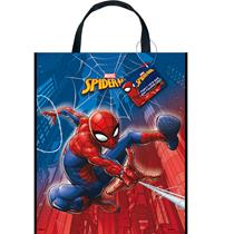 Marvel Spider-Man Party Tote Bag