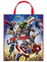 Marvel Avengers Party Tote Bag