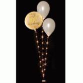 Warm White Balloon Lights