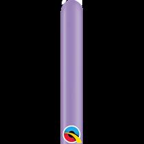 Qualatex 160Q Spring Lilac Latex Modelling Balloons 100pk