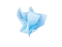 Baby Blue Tissue Paper Sheets 10pk