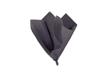 Black Tissue Paper Sheets 10pk
