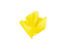 Yellow Tissue Paper Sheets 10pk