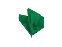 Green Tissue Paper Sheets 10pk