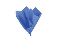 Royal Blue Tissue Paper Sheets 10pk