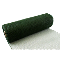 Eleganza Sage Green Deco Mesh 25cm x 9.1m (10yds)