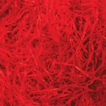 Large 1kg Bag Red Shredded Tissue
