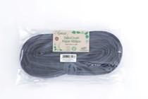 DecoCrush Navy Blue Paper Ribbon 20m