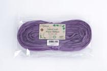 DecoCrush Purple Paper Ribbon 20m