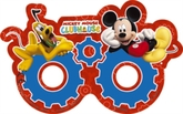 6 Mickey Mouse Clubhouse Masks