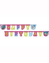 Frozen Happy Birthday Party Banner