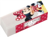 Minnie Cafe Erasers 4pk