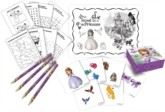 Sofia The First Activity Pack