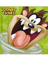 Looney Tunes Luncheon Napkins 20pk