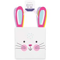 Bunny Ears Easter Paper Treat Bags 3pk