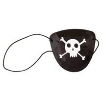Pirate Eye Patch 8pk
