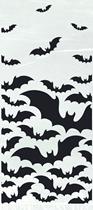 Halloween Bats Cello Bags 20pk