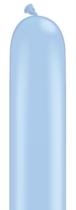 Qualatex 260Q Neon Blue Latex Modelling Balloons 100pk