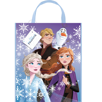 Disney Frozen 2 Party Tote Bag