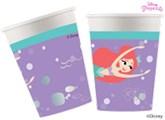 Ariel Deluxe 200ml Paper Cups 8pk