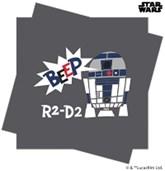Star Wars Deluxe 3-ply Napkins 20pk