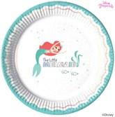Ariel Deluxe 23cm Paper Plates 8pk