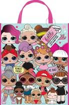 LOL Surprise Dolls Tote Bag