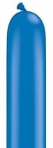 Qualatex 260Q Dark Blue Latex Modelling Balloons 100pk