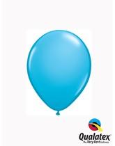 "Qualatex Fashion 5"" Robin's Egg Blue Latex Balloons 100pk"