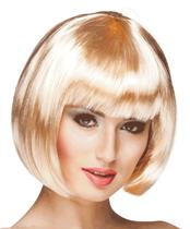 Adult Bob Wig - Blond