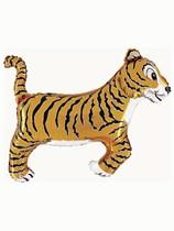 "Tiger 41"" Supershape Foil Balloon"
