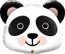 """Precious Panda 31"""" Foil Balloon"""