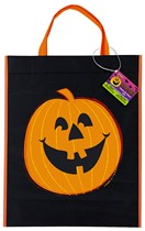 Halloween Pumpkin Party Tote Bag