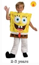 SpongeBob SquarePants Child's Costume - Toddler